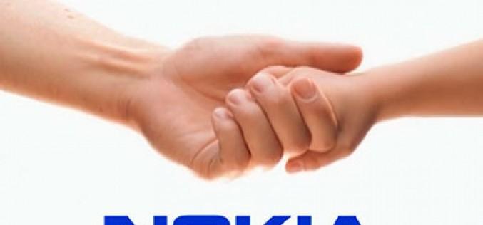 Nokia quiere pisar los talones a Ericsson