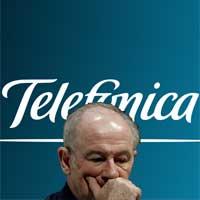 La marcha de Rodrigo Rato no ayudará a mejorar la imagen de Telefónica