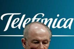 Rodrigo Rato deja Telefónica