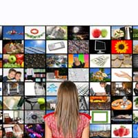 La oferta de Movistar TV no va a tener, a bote pronto, competidor posible