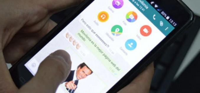 Cambios en WhatsApp… para Android
