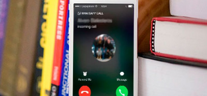 'WhatsApp' llama a la puerta de iOS