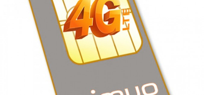 Simyo tendrá 4G a finales de junio