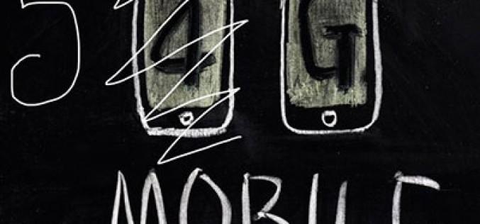 5G: «Más velocidad, más tecnología, más futuro»
