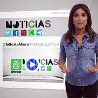 La Sexta Noticias llega a WhatsApp