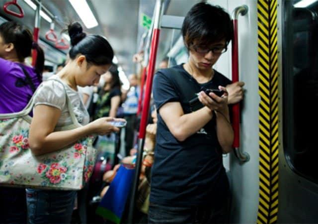 ¿Podrán las marcas chinas romper el duopolio Apple-Samsung?