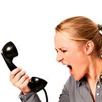 Las telecomunicaciones, el sector con más reclamaciones y quejas