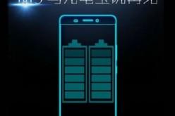 Smartphone con 2 baterías para 4 días de autonomía