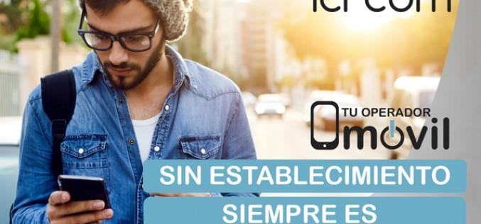 LCRcom estrena imagen y lanza algunas de las mejores tarifas prepago