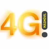 Masmóvil va camino de ser la tercera OMV que ofrece 4G a sus clientes