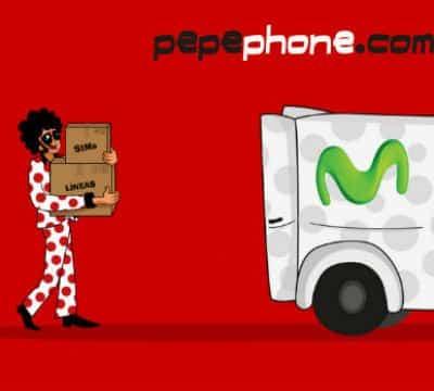 La migración de Pepephone a la red de Movistar se reanuda