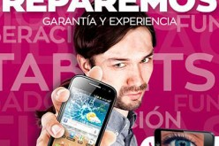 Pablo Iglesias también repara móviles