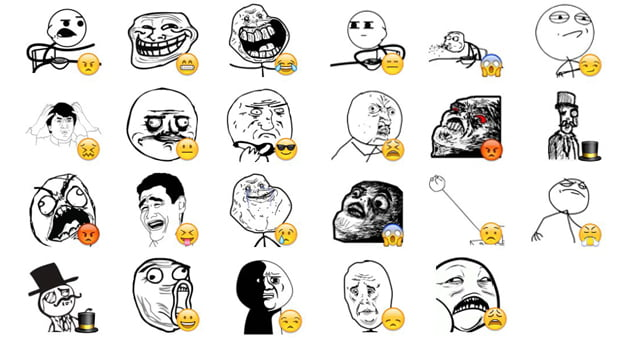 stickers-meme