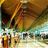Aena espera ofrecer WiFi gratis ilimitado a los pasajeros a partir de octubre de este año