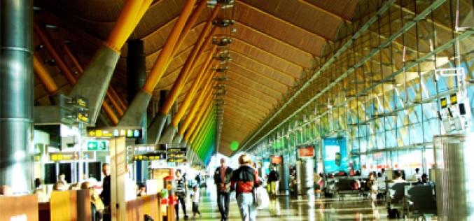 WiFi gratis en todos los aeropuertos españoles