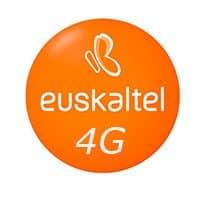 4G de Euskaltel