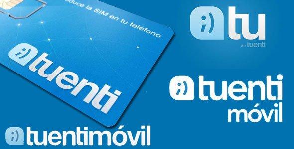 Las diferentes marcas de Tuenti como OMV