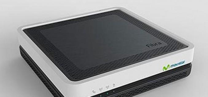 Movistar lanza Home Gateway Unit, su dispositivo todo en uno