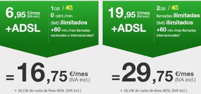 Amena.com pasa de los 3GB