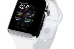 .Tuenti, primer operador en llegar al Apple Watch