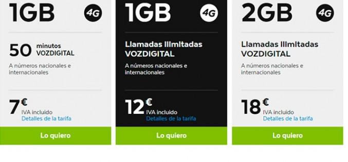 Tuenti refresca el verano dejando 1GB extra en 4 euros