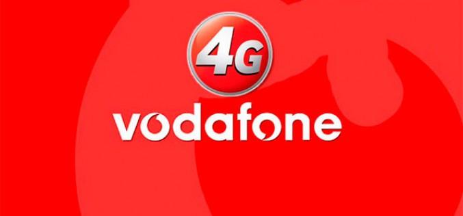 Vodafone Internet en tu casa, la alternativa 4G al ADSL o fibra