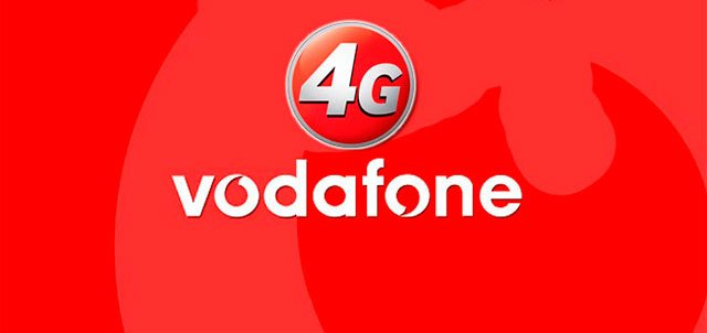 Vodafone Internet en Tu Casa