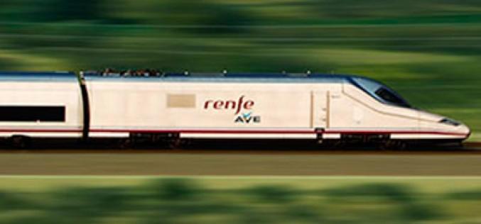 Renfe ofrecerá WiFi gratis en AVE y estaciones de Cercanías a final de año
