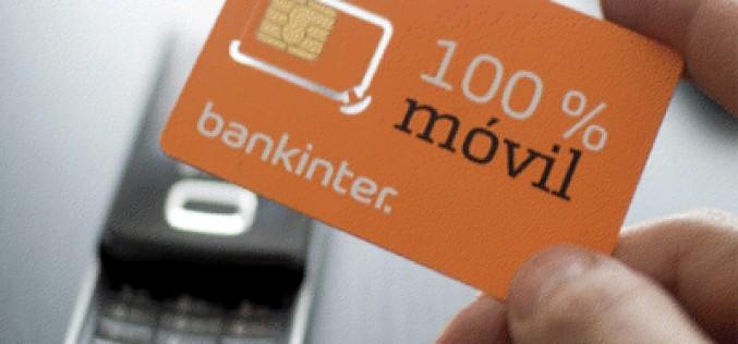 Otro OMV que se va: Muere Bankinter Móvil