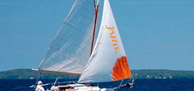 Jazztel 'navega' a toda velocidad