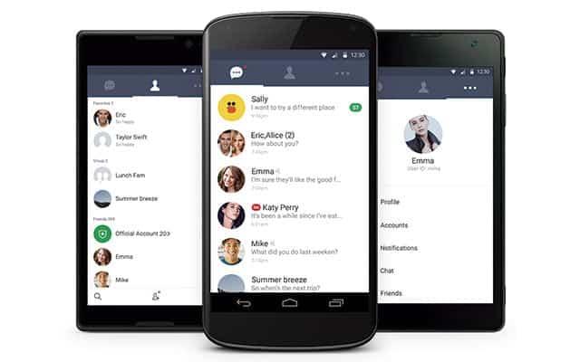 La aplicación quiere captar la atención de aquellos usuarios que tengan un smartphone con memoria reducida