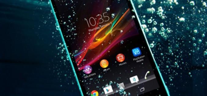 ¿Es importante que un móvil sea resistente al agua?