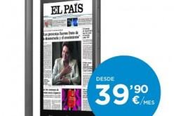 El País 'regala' un smartphone Huawei
