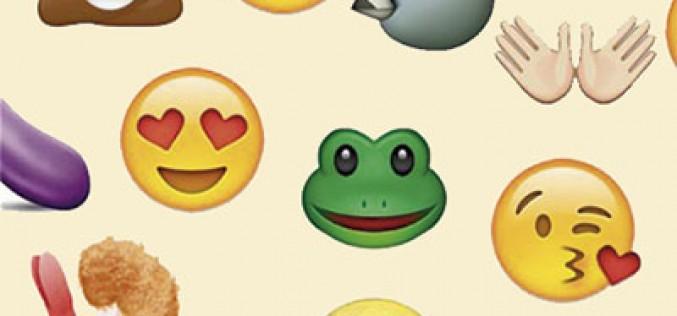 Lo que faltaba: Los Emoji, protagonistas de una película