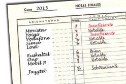 Portabilidades de junio de 2015: Movistar frena su caída casi un 40%