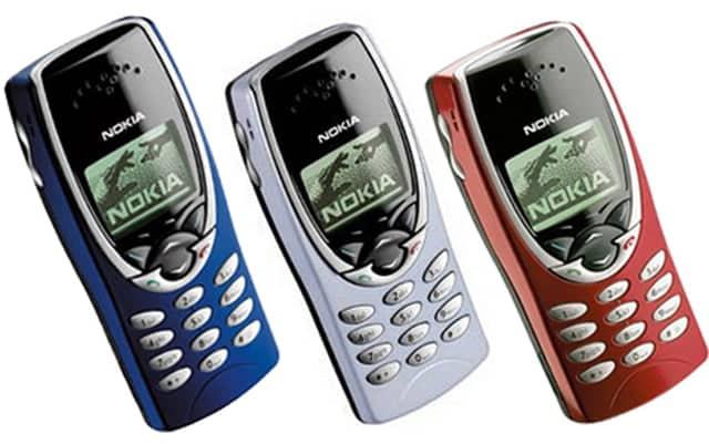 Nokia ha sido la marca responsable de algunos de los teléfonos móviles más recordados (y vendidos) de la historia.