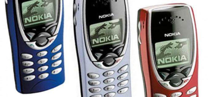 Nokia busca 'pareja de baile'