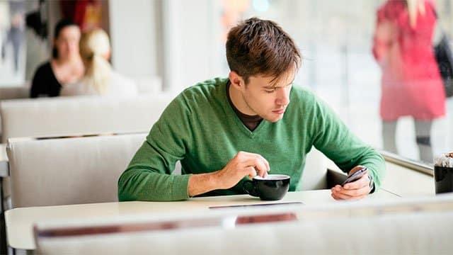 salud y smartphones