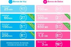 Reformas en los bonos de voz y datos de Suop