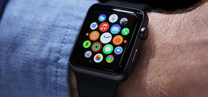 ¿Todavía no es la hora del Apple Watch?