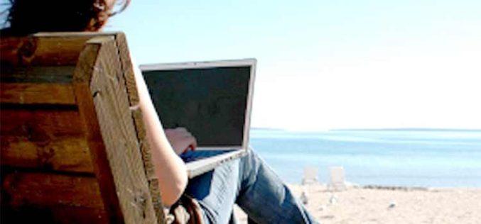Cómo tener Internet este verano sin ADSL ni fibra