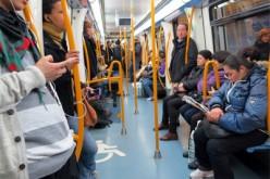 Metro de Madrid quiere 'volar' con el 4G