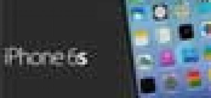 iPhone 6s: así será (muy posiblemente)