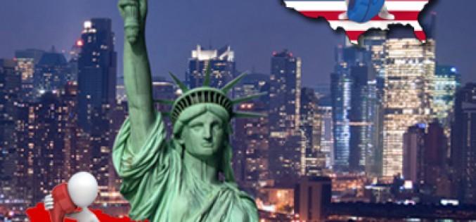 ¿Cuál es la mejor tarifa para llamar a Estados Unidos desde España?
