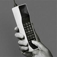 Los móviles actuales nos parecerán lo mismo dentro de 20 años.