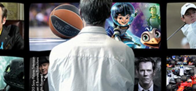 Movistar responde: fútbol, cine, series y más por 9,9 euros al mes