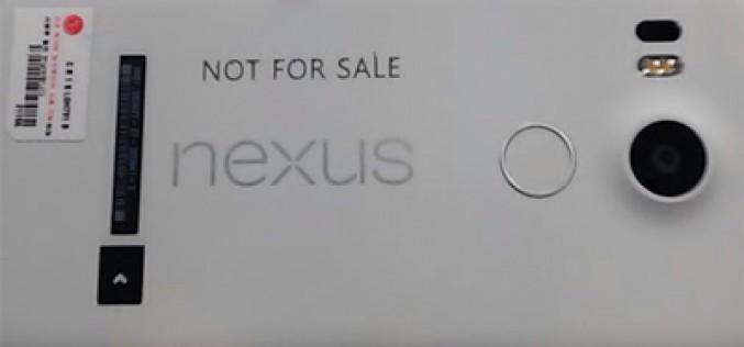 Google vuelve a la senda económica con el nuevo Nexus 5