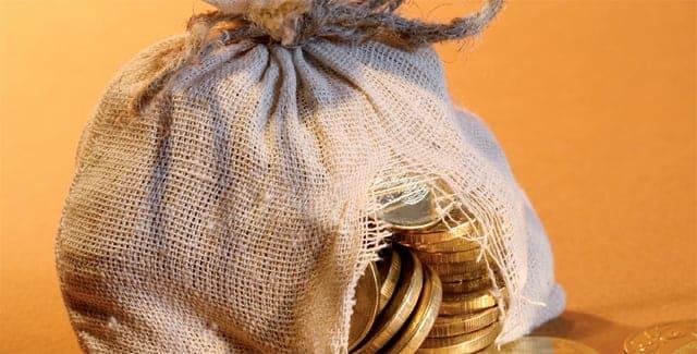 Pagar por algo que no se utiliza es, en cierto modo, hacer que la inversión caiga en saco roto.