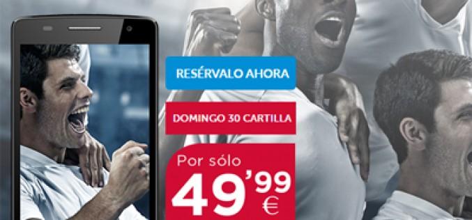 'Marca' toma el testigo de 'El Mundo' ofreciendo 3 móviles a sus lectores