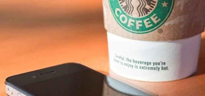 Otro timo en WhatsApp, esta vez con Starbucks